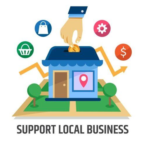 22 1 500x500 - بهترین روش تبلیغات برای کسب و کارهای محلی