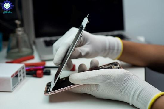 22 6 - دوره آموزش تعمیرات موبایل؛ چرا و چگونه باید آموخت؟