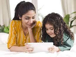 33 - اهمیت خواندن داستان و یا قصه برای کودکان