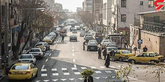 81EHgi0VoNw8 700x350 - ماجرای فیلم برهنگی زن تهرانی در خیابان پیروزی