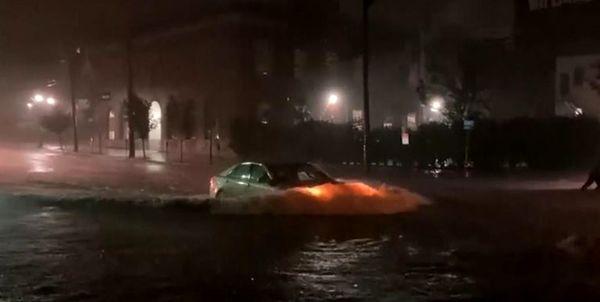 R1IbXjBRFEOd - نیویورک زیر آب رفت/ وضعیت اضطراری اعلام شد+ عکس