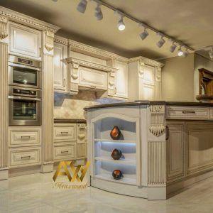 image 5c3456ac5c9b79b4ccce42031717fc6ec98e946a - انواع روکش های متداول برای کابینت آشپزخانه