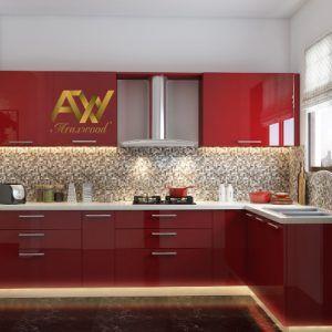 image 609e5f0900e6a9a1f10c0bcf8c523395e1f46135 - انواع روکش های متداول برای کابینت آشپزخانه