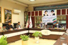 اولین نشست خبری مدیریت شهری لاهیجان با حواشی برگزار شد!