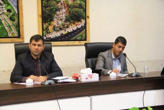 اولین نشست خبری مدیریت شهری لاهیجان 4 700x467 - اولین نشست خبری مدیریت شهری لاهیجان با حواشی برگزار شد!