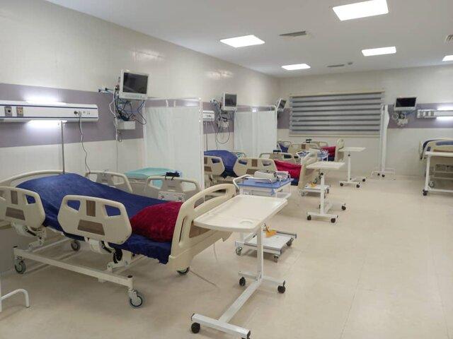 تخت بیمارستان 2 - بخش بهداشت و درمان فومن توسعه یافت