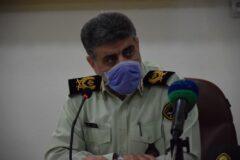 ۱۴۰۰ شبکه جعل و کلاهبرداری در استان گیلان شناسایی و منهدم شد