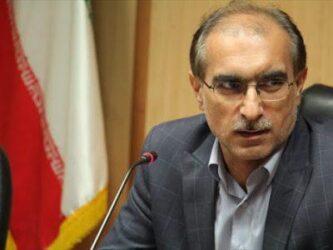 معرفی گزینه جدید استانداری گیلان به وزارت کشور+نامه
