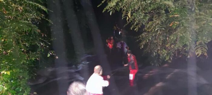 پیدا شدن 21 گردشگر در جنگل های سیاهکل 700x315 - پیدا شدن 21 گردشگر در جنگل های سیاهکل