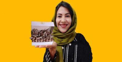 معرفی زنان کارآفرین کشاورز