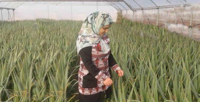zanaan.com زنان کشاورز