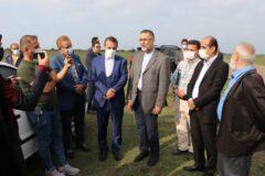 کیاشهر به قطب گردشگری گیلان تبدیل خواهد شد/ حضور دبیر کمیسیون ملی یونسکو در بندر کیاشهر