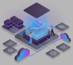 انواع روش های مجازی سازی در سرور